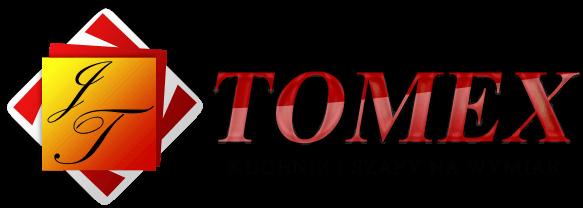 Studio Kuchni Tomex